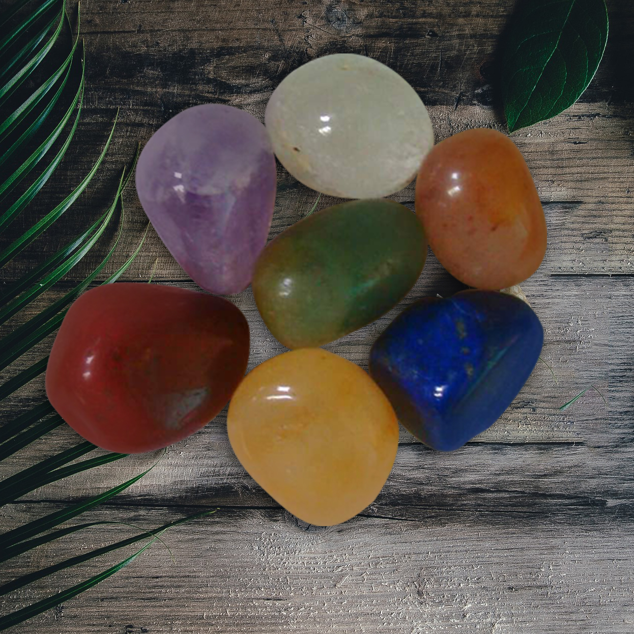 Healing Stones for Sale