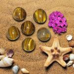 Natural Gemstones Cabochons