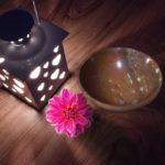 Jasper Gemstone bowl