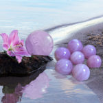 Rose Quartz Balls