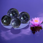 Blue Sodalite Sphere