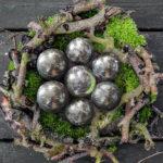 Meteorite Polished Spheres