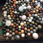 Wholesale Gemstone Spheres
