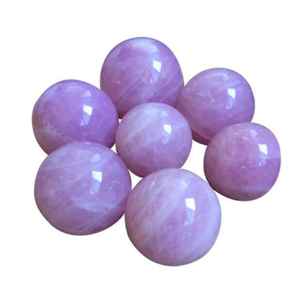 Wholesale Top Quality Rose Quartz Crystal Ball, Rose ...Quartz Crystal Spheres For Sale